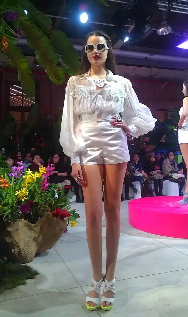 *SWAROVSKI 2013春夏水晶熱帶天堂:張孝全化身陽光巴西男孩詮釋熱情風采! 16