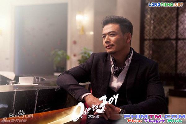 Hoan Lạc Tụng 2: Không thể ngờ đây là nhân tố gây sóng gió cho mối tình Andy - Bao Dịch Phàm - Ảnh 5.