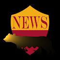 Forza Roma News icon