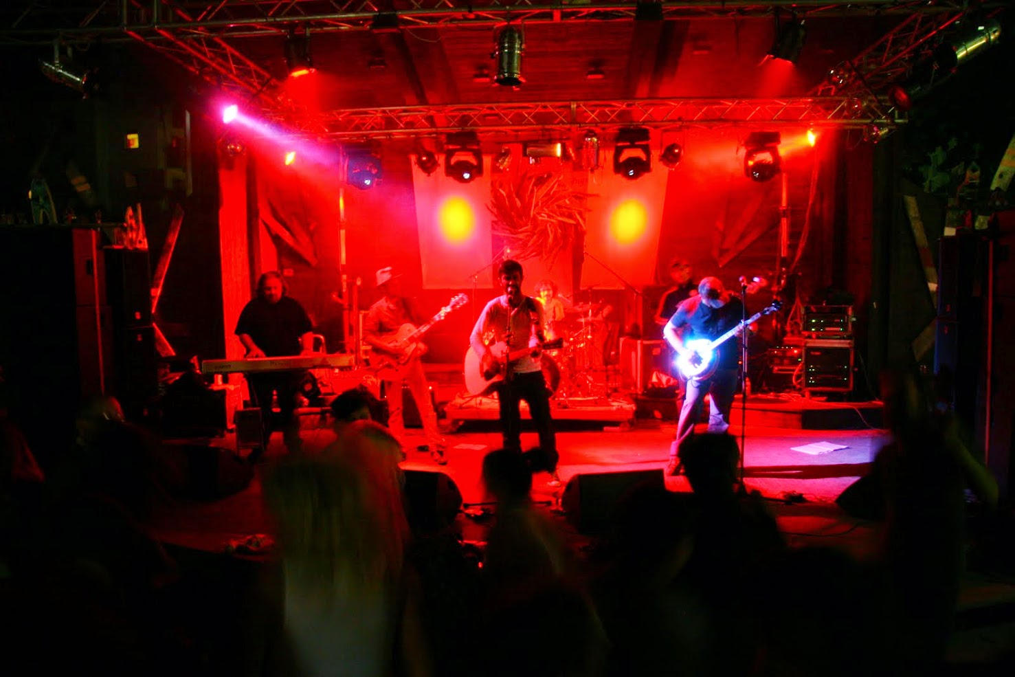 Al Plan Folk Festival 2010