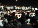 Marina Rally Against Rape