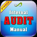 Internal Audit Process Manual Icon
