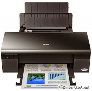 download Epson Stylus Color Inkjet printer's driver