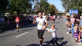 33 Maraton Warszawski (25.09.2011)