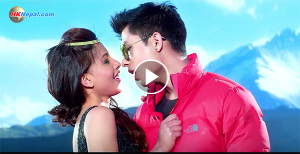 Watch Video: Latest Non-stop Nepali Movie Songs