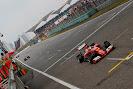 Fernando Alonso - Ferrari F14 T 3rd place