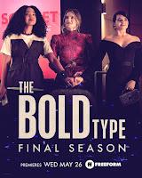 Quinta y última temporada de The Bold Type