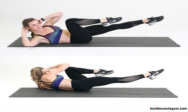 Simple Movements For a Stronger Core