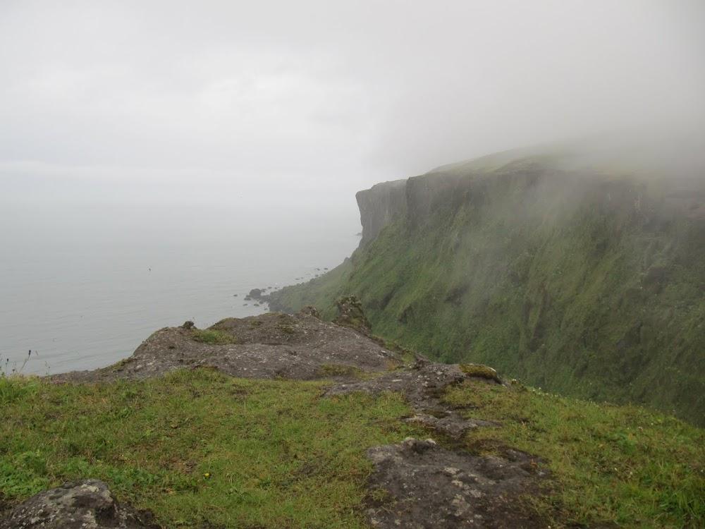 Cliffs by Vik
