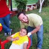 Evangelistic Outreach to Oxcum - IMG_20131018_165052.jpg