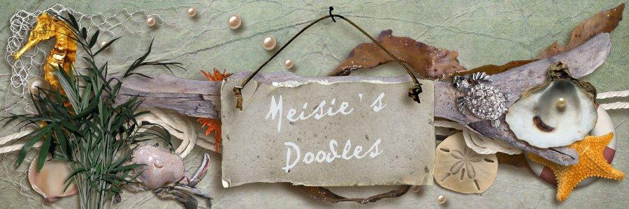 Meisie's Doodles
