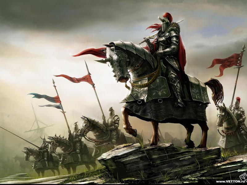 Bad Guard Of Fear, Warriors 2