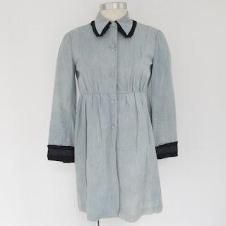 Miu Miu Chambray Dress