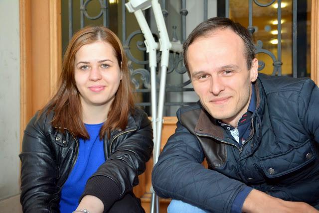 #118 - Turism (SEO + PPC) (2015.04.23, Impact Hub Bucharest) 118