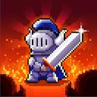 Coin Princess VIP: Retro RPG Quest icon