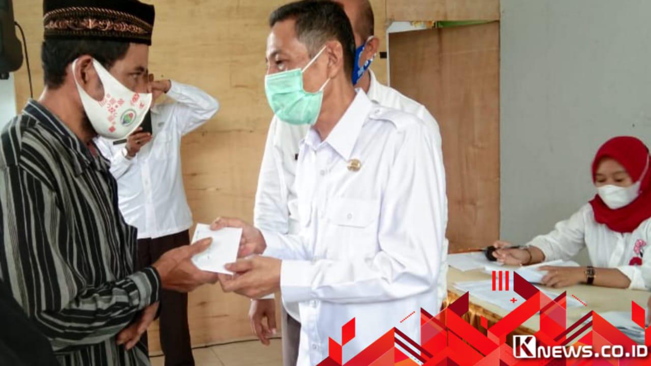 Dibawah Kepemimpinan ASA - Kartini, Alokasi Anggaran Petugas Keagamaan Rp5,7 Milyar