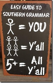 guide to southern grammar