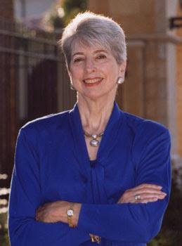 Dr. Rita Bornstein
