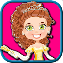 Puzzle Princesses icon