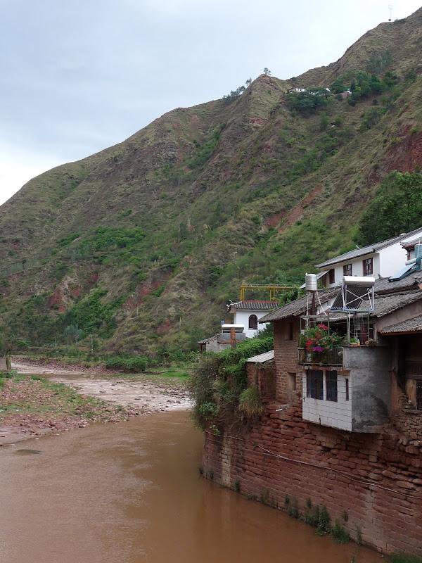 Chine . Yunnan   HEI JING  (ancienne capitale du sel) - P1260654.JPG