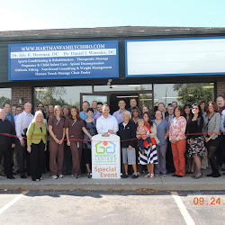 Economic Development/ Ribbon Cuttings