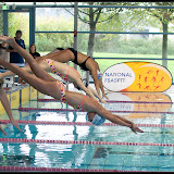 2e National de Natation FSASPTT - Nantes 2012