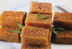 Kue Wajik Kekayaan Kuliner Indonesia