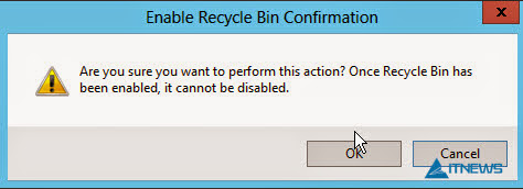 Active-Directory-Recycle-Bin