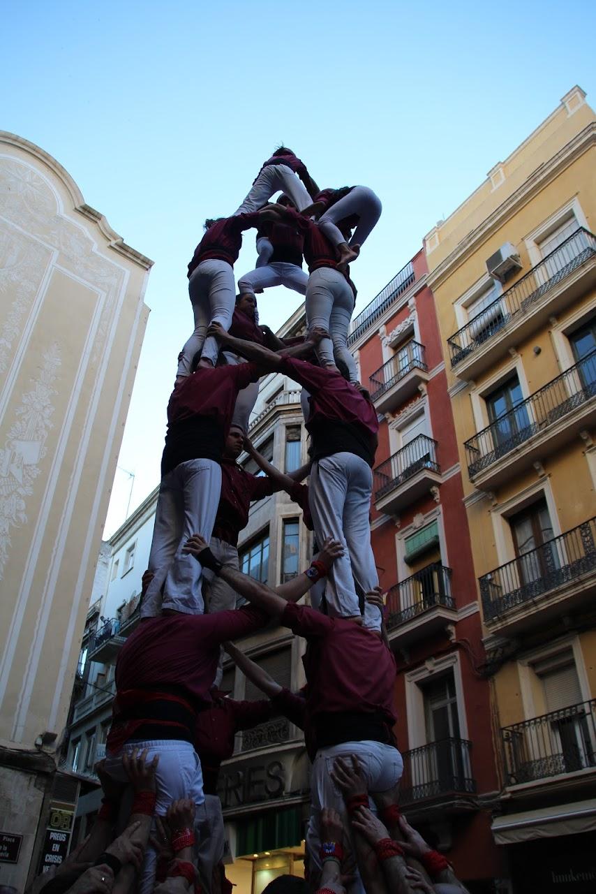 Diada XXIè Aniversari Castellers de Lleida 9-4-2016 - IMG_0127.JPG