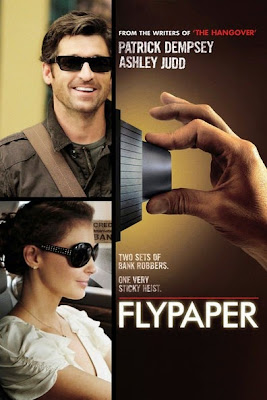 Flypaper (2011) BluRay 720p HD Watch Online, Download Full Movie For Free