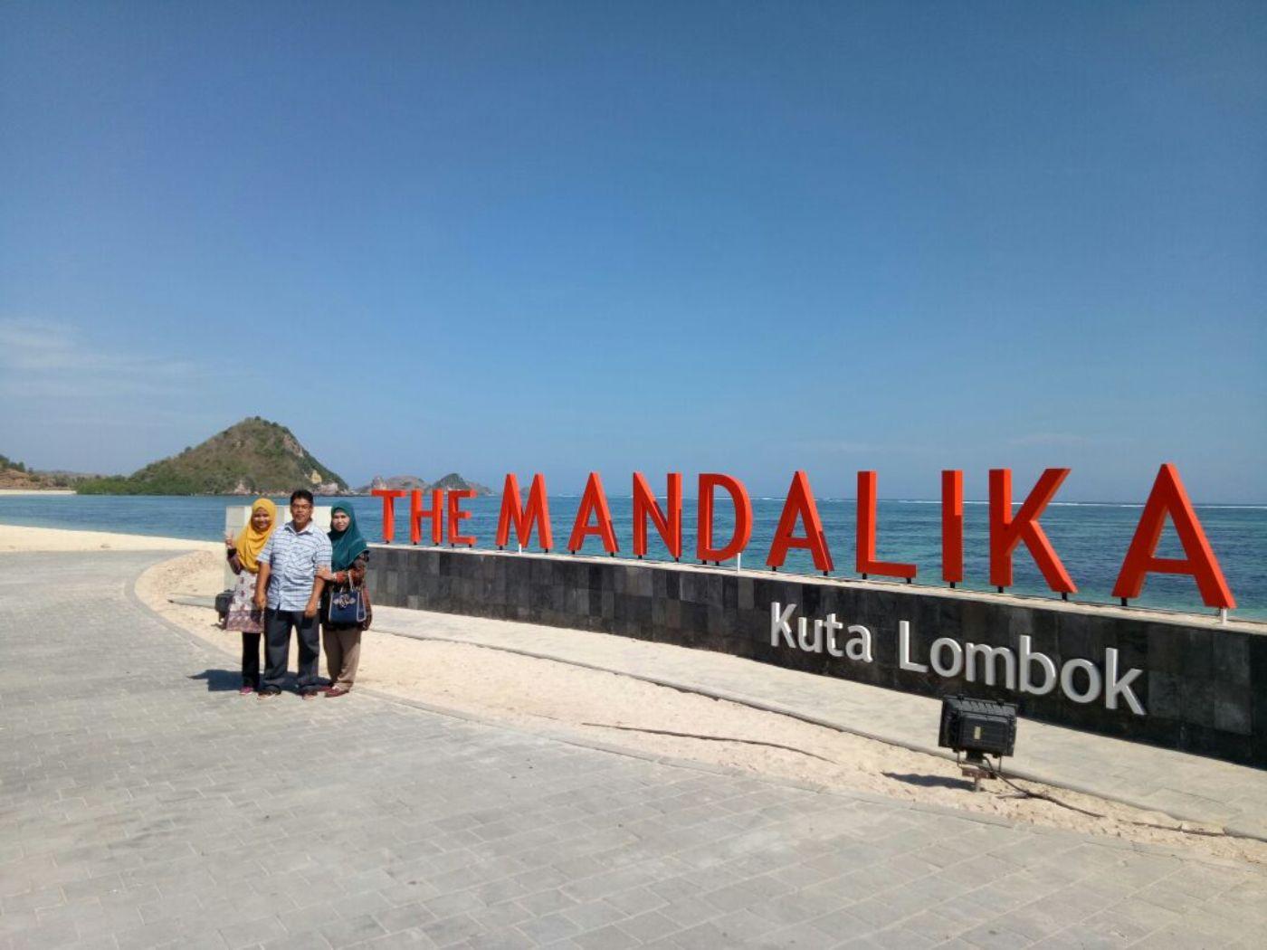 Paket Explore Lombok 4d3n
