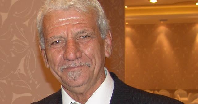Ο Χρήστος Δήμου - Μπαλης νέος πρόεδρος της ΔΗΜ.Τ.Ο. Ηγουμενίτσας