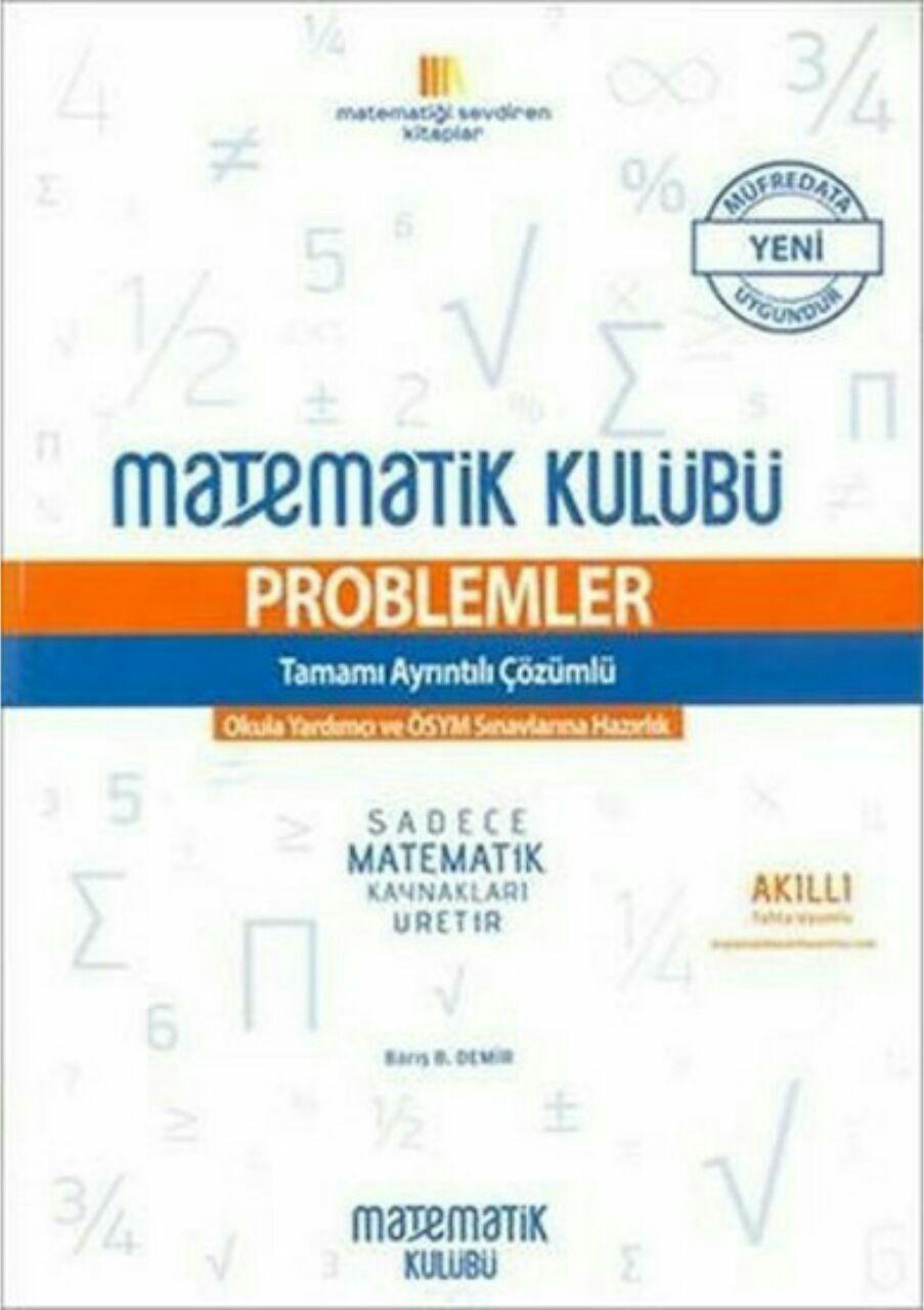 Matematik Kulübü Problemler