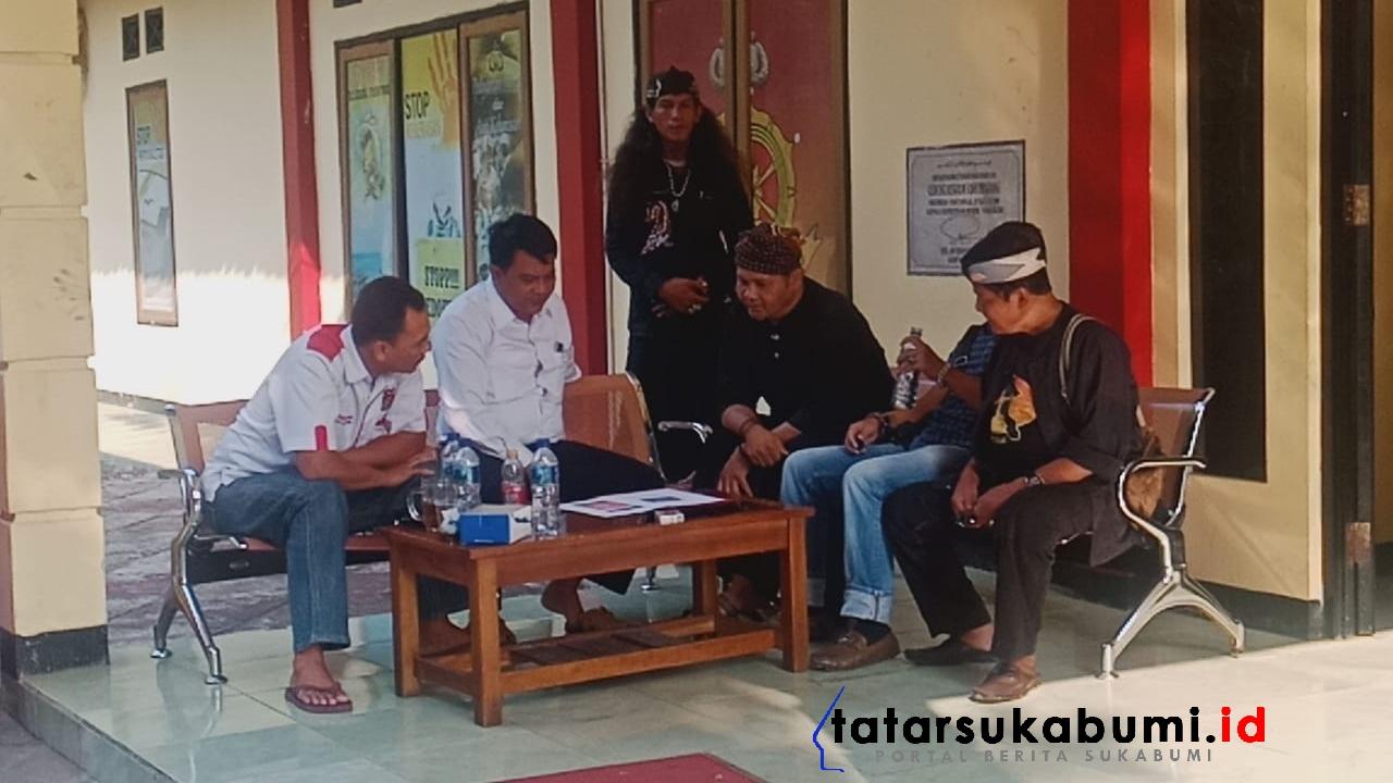 Pendekar Silat Sukabumi Adukan Akun Facebook ke Polisi Gegara Postingan yang Dinilai Lecehkan dan Hina Pencak Silat