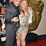OIC - ENTSIMAGES.COM - Sean Cronin and Nicole Faraday at the  Kill Kane - gala film screening & afterparty in London 21st January 2016 Photo Mobis Photos/OIC 0203 174 1069