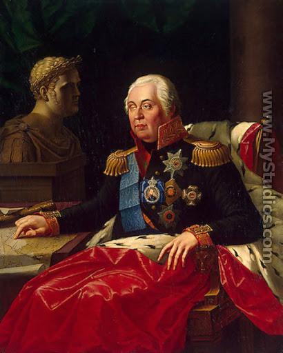 1812 год! Наполеон, Москва, и прочие ребусы…. 1