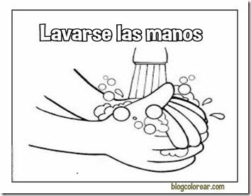 lavare las manos 2