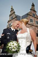 Bruidsreportage (Trouwfotograaf) - Foto van bruidspaar - 181