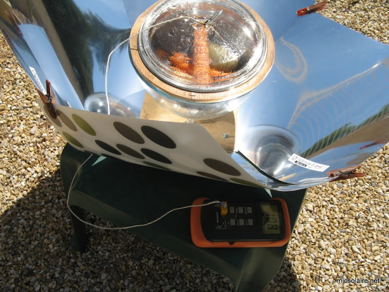 """Mon """"Copenhagen Solar Cooker"""" IMG_0016"""