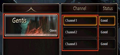 شرح عمل حساب علي لعبة  Dark Eden Origin
