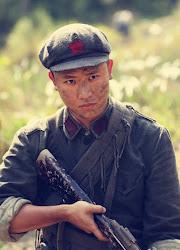 Peng Ziyang China Actor