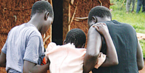 Chiefs, Elders Forcing 14-year-Old Defilement Victim To Abort Pregnancy