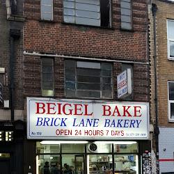 Beigel Bake's profile photo