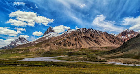 Shimshal pass, Gilgit Baltistan