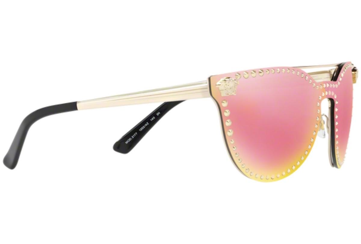 c5d9159eaed5f Buy VERSACE 2177 45XX 12524Z Sunglasses