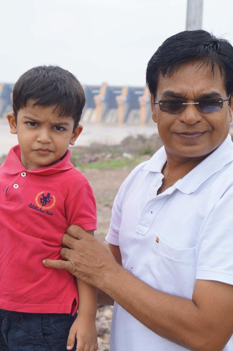 Omkareshwar and Hanmuntiya water resort - DSC06298.JPG
