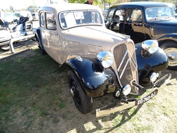 2018.10.21-001 Citroën Traction 7 C 1936 à vendre (13h48)