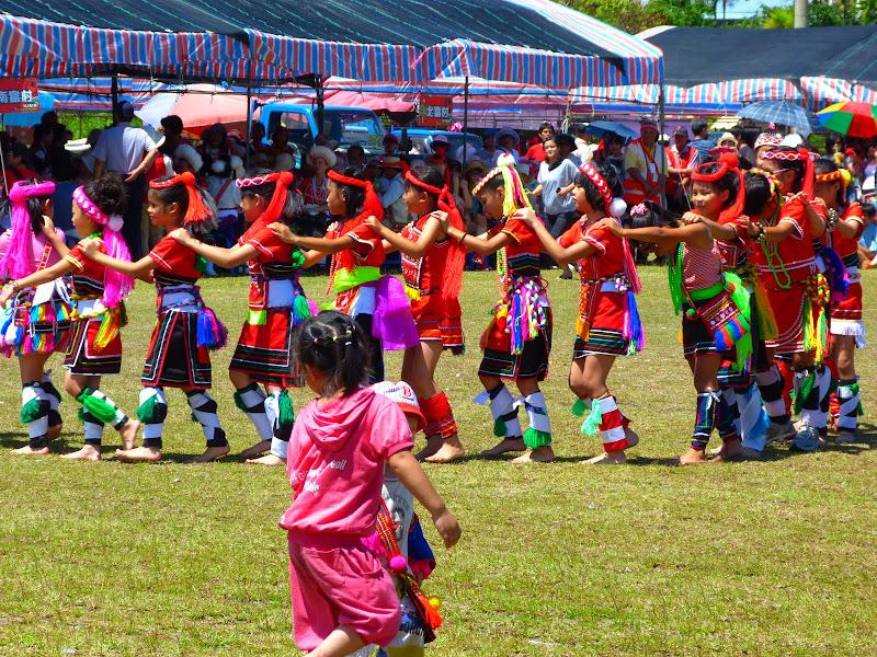 Hualien County. De Liyu lake à Guangfu, Taipinlang ( festival AMIS) Fongbin et retour J 5 - P1240636.JPG