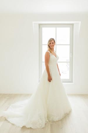 Huwelijk Dorien & Glenn - fotocredits: Elisabeth Van Lent Photography