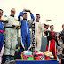 RA RACING Premia os campeões da oitava temporada